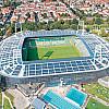 Weser-Stadion – Bremen