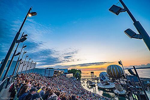 Bregenzer Festspiele 2019