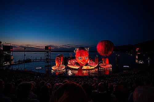 Bregenzer Festspiele 2021