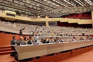 CIGG - Centre-International-Conferences