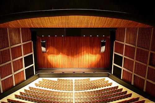 Hamilton Place Theatre
