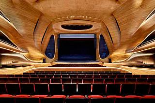 Harbin Grand Theater