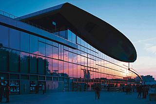 Max-Schmeling-Halle – Berlin