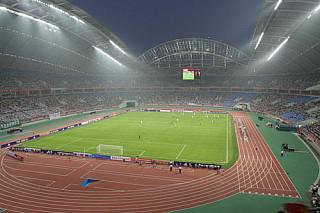 Shenyang Stadion