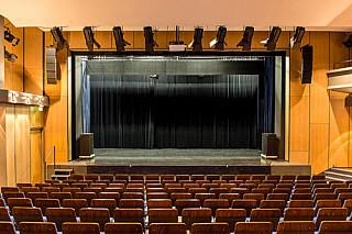 Theater – Haus im Park