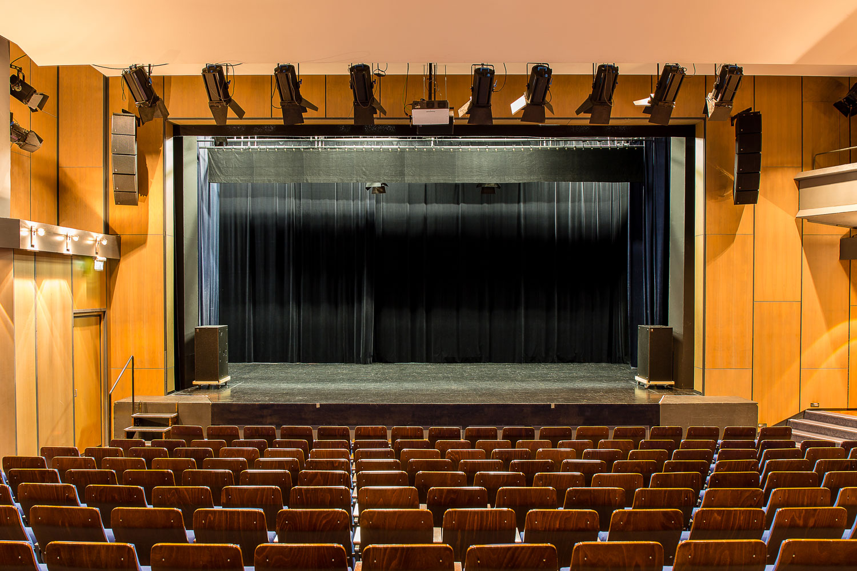 Theater Haus Im Park Kling Freitag Sound Systems
